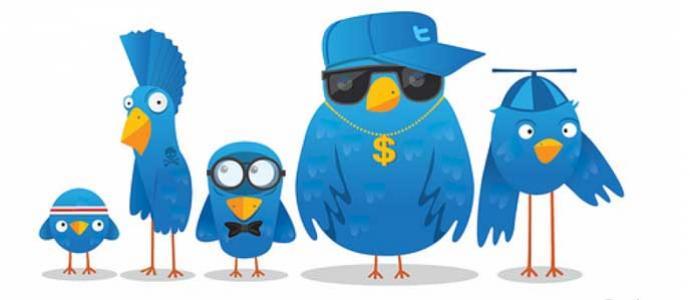 Conseguir seguidores fieles en Twitter