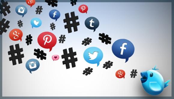 Cómo encontrar las mejores etiquetas en las redes sociales