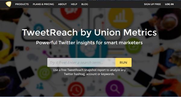 Cómo encontrar las mejores etiquetas en las redes sociales3
