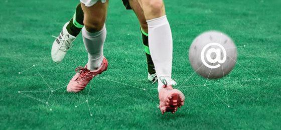 ventajas de las redes sociales en ell marketing deportivo