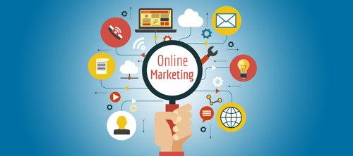 pasos para el exito marketing digital