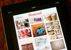 Cómo gestionar los pines y tableros de Pinterest