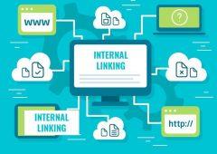 Aprende a usar los enlaces internos en tu web para mejorar el SEO