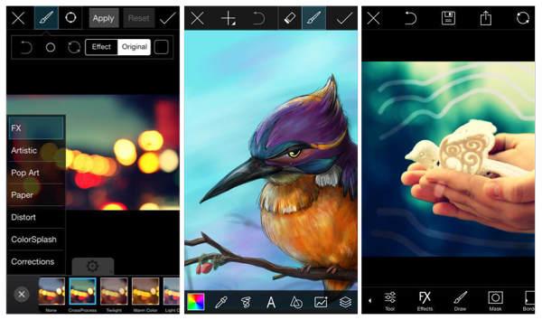 pics art app