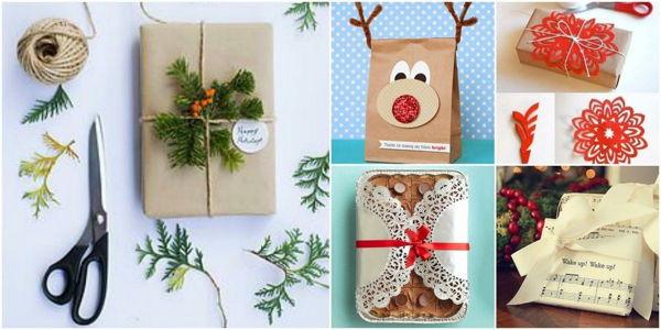Post con ideas de regalos navideños